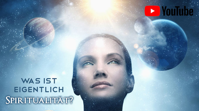 Was ist eigentlich Spiritualität?